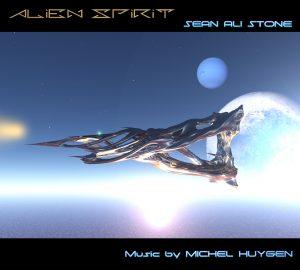 Sean Stone - WE, ETERNITY ALIEN-SPIRIT-front-digipack-300x270